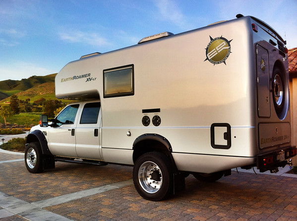 EarthRoamer RV for Sale http://www.cirruspilots.org/forums/t/128403.aspx